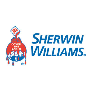 Thanks to Sherwin Williams for supporting Prep to Finish
